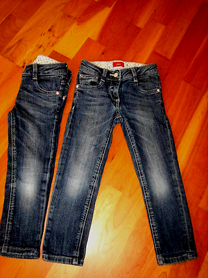 2 Jeans, S. Oliver, Modell Kathi, Mädchen, Gr. 104 GroßE Auswahl;