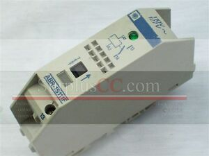 Telemecanique-Interface-Relay-Out-ABR-1S111F-110-127Vac
