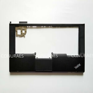 98-New-Orig-Palmrest-With-Touchpad-Bezel-04W1372-For-Lenovo-Thinkpad-T420-T420i