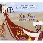Ali Baba and the Forty Thieves in Greek and English by Enebor Attard (Paperback, 2005)