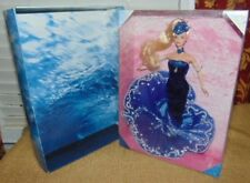 Water Rhapsody 1998 Barbie Doll