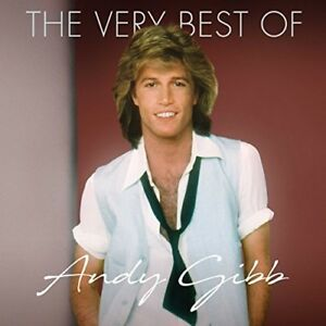 Andy-Gibb-The-Very-Best-Of-New-CD