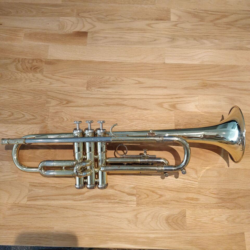 Trompet, Getzen 300