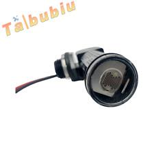 Dusk To Dawn Outdoor Swivel Photo Cell Light Control Photocell Sensor Led 120v