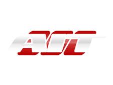 AIT Racing Carbon Fiber Radiator Shroud Fits RX-8 03-08 M803BMRC