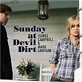 Isobel Campbell : Sunday at Devil Dirt CD (2008) Expertly Refurbished Product
