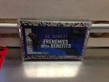 Dr. Dundiff Frenemies with Benefits (Cassette) BRAND NEW [dope instrumentals]