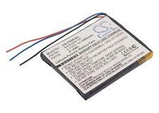 3.7V battery for Philips GoGear Muse SA2MUS16S/02 SA3MUS08S/37 Li-Polymer NEW