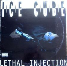 Lethal Injection [PA] by Ice Cube (Vinyl, Jun-2015, Priority Records)