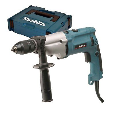 Makita HP2071 Perceuse à percussion électronique 1010 W