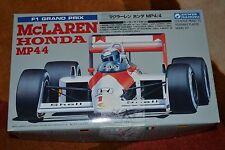 GUNZE SANGYO F1 MCLAREN HONDA MP4/4 1/24 Model Car Mountain KIT open FREE SHIP**