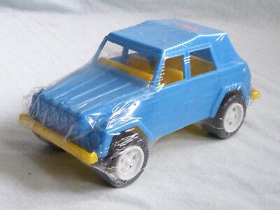 Aufstrebend Vw K181 Kübelwagen Thing Safari Impala Juguetes Model Modell 1/30 Modelcar Spain