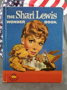 The Shari Lewis Wonder Book 1961