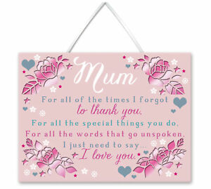 Thank-You-Mum-Hanging-Plaque-With-Ribbon-More-Than-Words-Gift