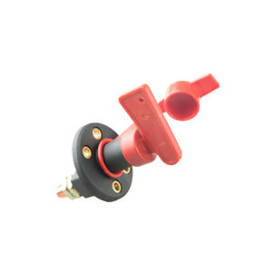 New-Car-Battery-Cut-Off-Disconnect-Master-Kill-Switch-Marine-RV-Removable-Key