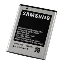 GENUINE BATTERY SAMSUNG EB484659VU GALAXY XCOVER S5690 GT-S5690 I8150 W ORIGINAL