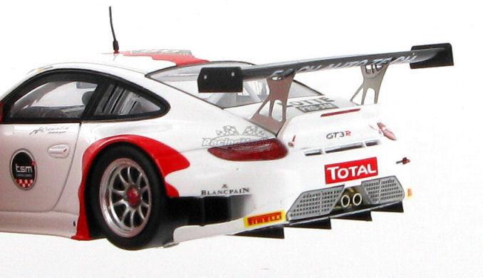 Porsche 911 911 911 (997) GT3 R Fach Auto Tech Spa 24hrs 2013 1 43 - SB045 d5a0e7