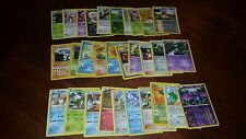 Pokemon Trading Card Game lot of 30 cards, some Holos, Great Price, Lot# 7