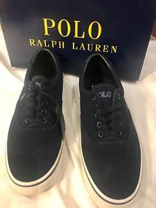 Blue Silky Taille Polo Lauren 8 Ralph Suede g7EwIxFq