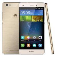 BRAND NEW HUAWEI P8 LITE GOLD 16 GB UNLOCKED  4G LTE DUAL SIM 2 YEARS WARRANTY