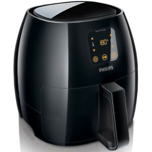 Philips-Viva-Avance-XL-Collection-Digital-AirFryer-2-65lb-3-5qt-in-Black