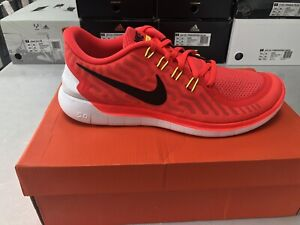 huge discount e567b f617d Details about Nike Free 5.0