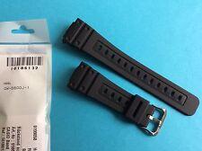 Casio Uhrband Ersatzband GW-5600J schwarz