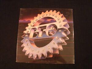 BACHMAN-TURNER-OVERDRIVE-BTO-1984-Vinyl-12-039-039-Lp-Sealed-New-Hard-Rock-AOR