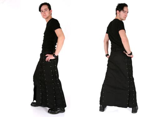 Männer Lackhose Hose oder Männerrock Gr S-XL Hose aus Lack oder Kilt NEU