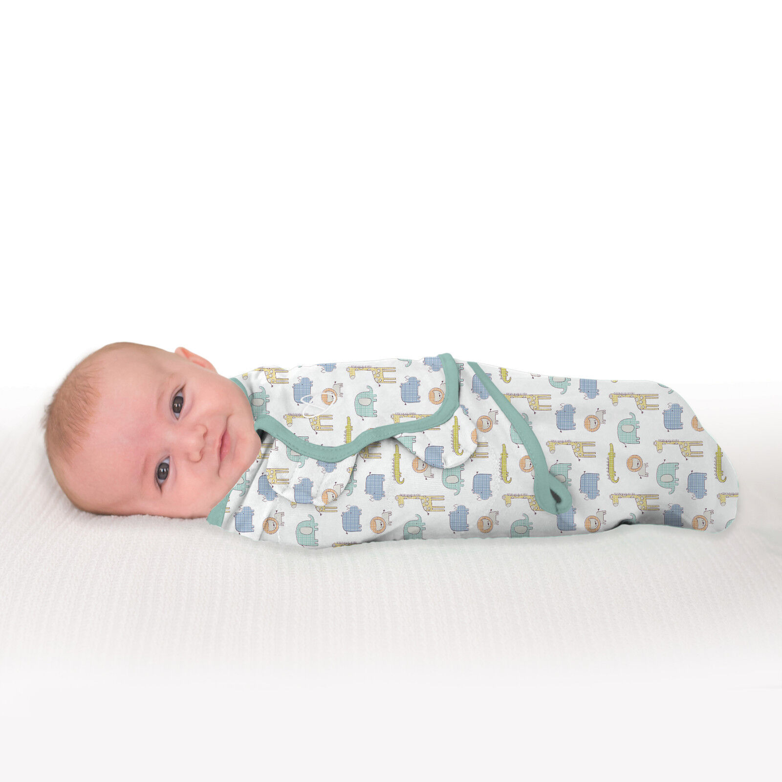 SwaddleMe Puckdecke Swaddle Baby Pucktuch Puckdecke