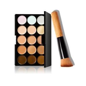 Pro-15-Colors-Makeup-Concealer-Contour-Palette-Cream-Loose-Powder-Makeup-Brush