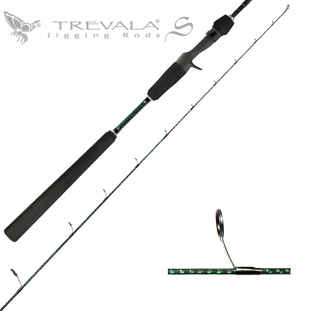 SHIMANO TREVALLA TVSC63MH 6'3'' 5080LB  168G MH MF  sale with high discount