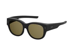 Occhiali-da-Sole-POLAROID-polarizzato-PLD-9009-S-nero-oro-opaco-003-SP