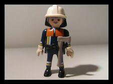 Playmobil 4821,Feuerwehr Rüstfahrzeug Klappe klein,schmal