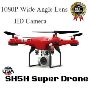 Wide-Angle-1080P-HD-Camera-Drone-SH5H-Drone-FPV-2-4G-6-Axis-Gyro-Quadcopter-s2