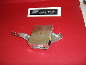 Dynamic-Navigation-System-C-A-N-4B2-919-894-Genuine-Audi-RS6-C5-4-2-Bi-Turbo