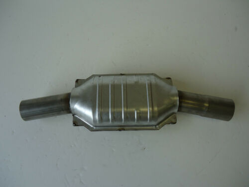 1987 1988 1989 1990 1991 1992 1993 1994 GMC G1500 5.0L V8 Catalytic Converter