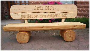 Hochzeitsgeschenk Gartenbank Mit Gravurholzbankgartenmöbelholz