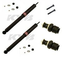 Vw Beetle 66-78 Front Left & Right Suspension Kit Shocks Mounts Bolts Premium on sale