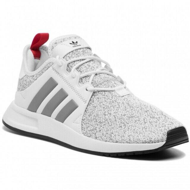 schuhe Adidas Originals x _ Plr - Xplr - x Plr F33899 Weiß Men Turnschuhe