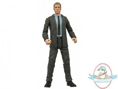 "Gotham Select Series 1 James Gordon Jim 7/"" TV action Figure by Diamond Select"