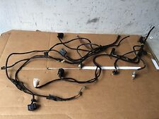 MERCEDES BENZ E55 AMG W210 00-02 SET LEFT & RIGHT XENON HEADLIGHT WIRE HARNESS