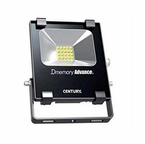 DMA - 509540 PROIETTORE A LED IP65 DMEMORY ADVANCE 50W 4000K CENTURY