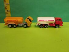 Tomica No. 52-53-54 1/102 scale - Nissan Diesel Truck