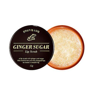 ARITAUM Ginger Sugar Lip Scrub - 12g
