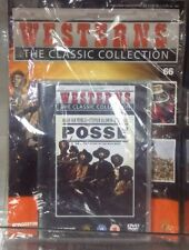 Western The Classic Colloction 66 - Posse (DVD + MAG)