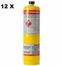 Rothenberger MAPP Pro Gas Cylinder For Jet Torch Quick Super Fire 3.5536