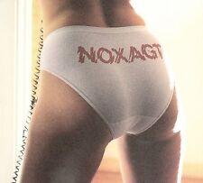 CD ONLY (ARTWORK/DIGIPAK MISSING) Noxagt: Noxagt
