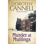 Murder at Mullings by Dorothy Cannell (Paperback, 2014)