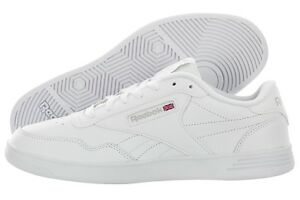 2a9982d8c50e Image is loading Reebok-Classic-Club-Memt-White-Steel-Gray-V63340-